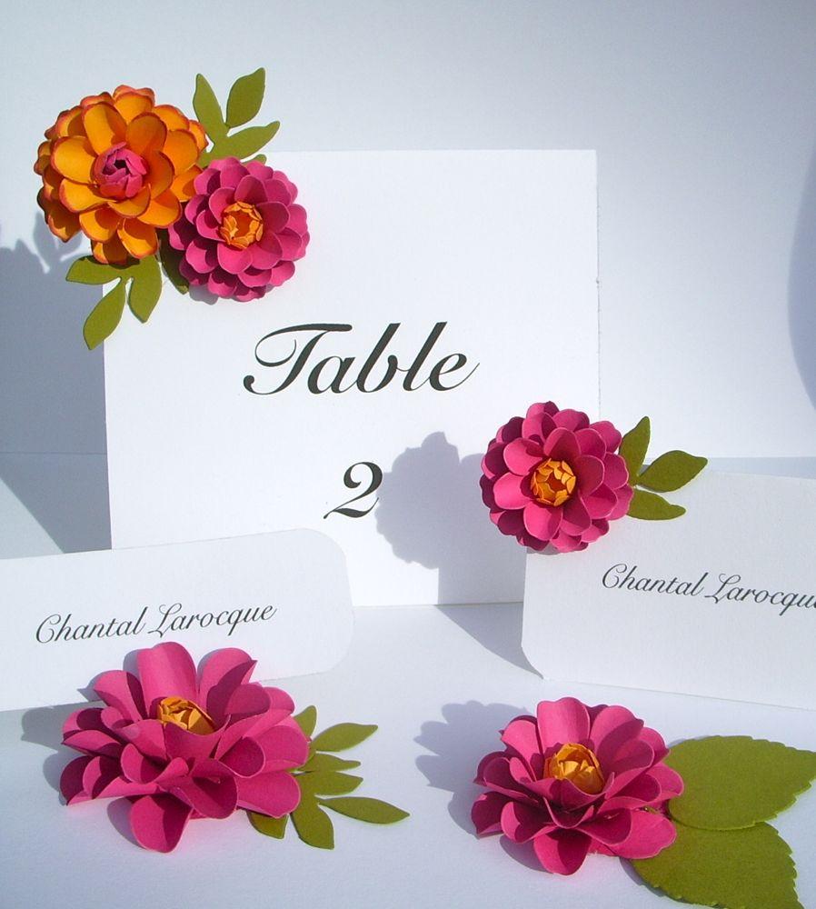 Paper Flower Boquets Paperflowerstudio