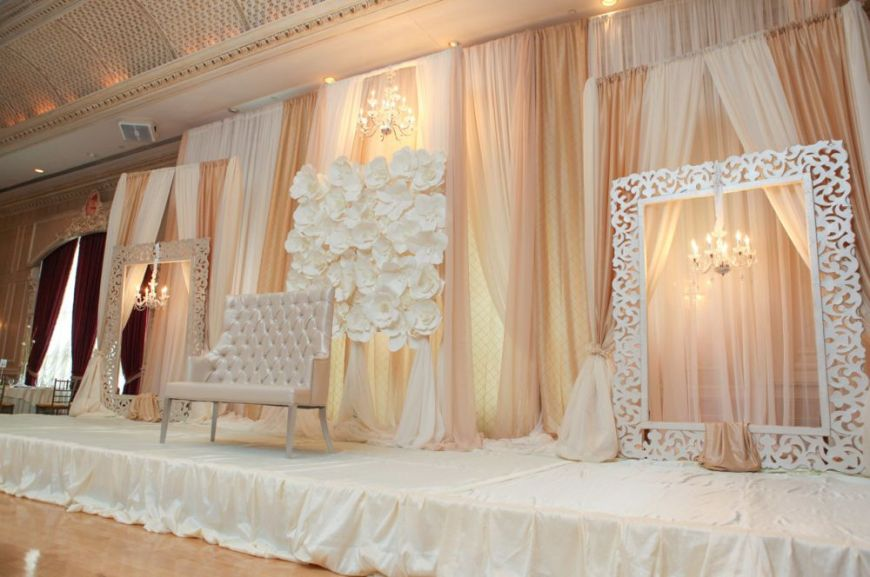 Khazana Creation, Wedding Decor